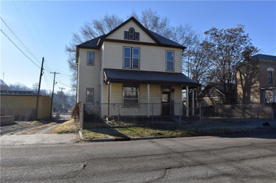 1412 Penn Street, Saint Joseph, MO 64503 - #: 2141823