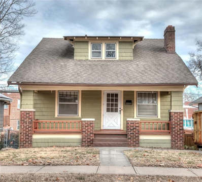 4349 Terrace Street, Kansas City, MO 64111 - MLS#: 2141862
