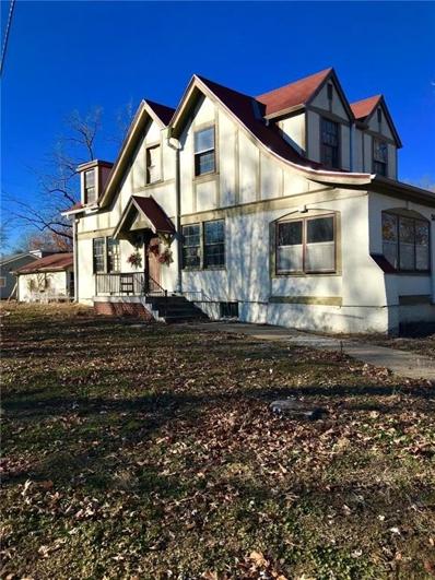 533 S Water Street, Olathe, KS 66061 - MLS#: 2141892