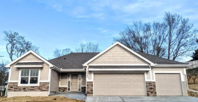 7585 NW Damon Drive, Parkville, MO 64152 - MLS#: 2141899