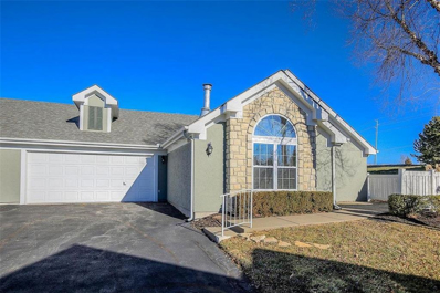23154 W 71 Terrace, Shawnee, KS 66227 - MLS#: 2141910