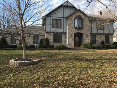 4501 Stonecrest Terrace, Saint Joseph, MO 64506 - #: 2141958