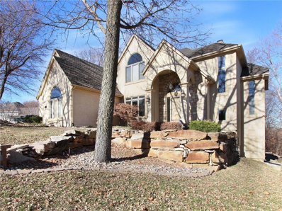 5701 N Cove View Court, Parkville, MO 64152 - MLS#: 2141980
