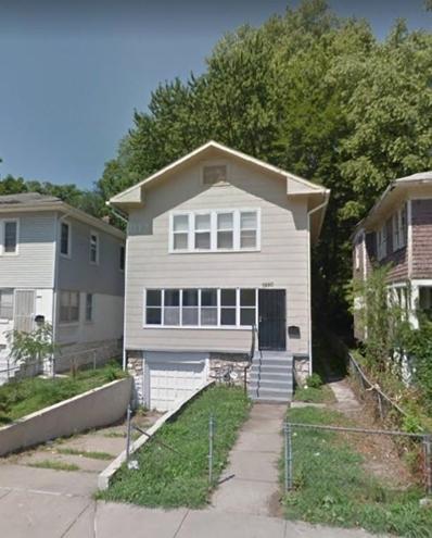 3820 Bales Street, Kansas City, MO 64128 - #: 2142045