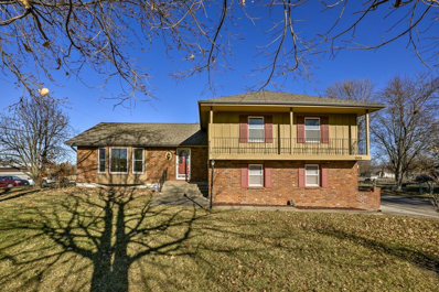 1900 CONTINENTAL Avenue, Harrisonville, MO 64701 - MLS#: 2142067