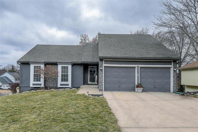 13340 W 103rd Terrace, Lenexa, KS 66215 - MLS#: 2142213