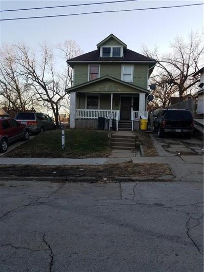 1125 Cleveland Avenue, Kansas City, KS 66104 - MLS#: 2142217