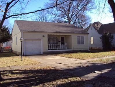 605 S Eddy Street, Fort Scott, KS 66701 - #: 2142227