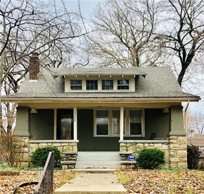 5722 Harrison Street, Kansas City, MO 64110 - #: 2142245