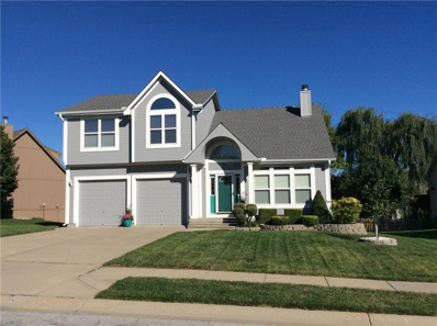 207 N Pacific Court, Raymore, MO 64083 - #: 2142301