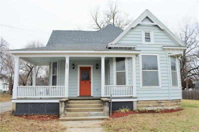 406 N Main Street, Butler, MO 64730 - #: 2142334
