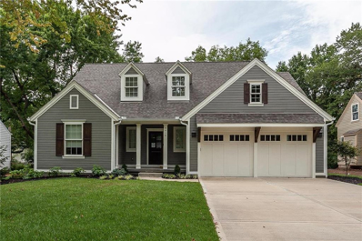 4915 W 69th Terrace, Prairie Village, KS 66208 - MLS#: 2142367