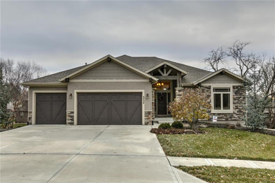 5734 Alden Court, Shawnee, KS 66216 - MLS#: 2142396