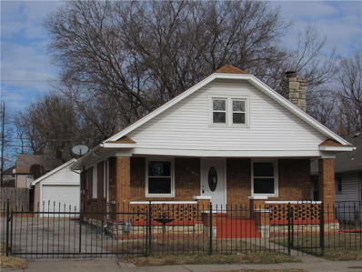 3016 Brown Avenue, Kansas City, KS 66104 - MLS#: 2142572