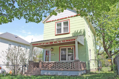 513 Montgall Avenue, Kansas City, MO 64124 - MLS#: 2142583