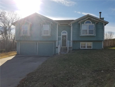 1610 S Whitney Drive, Independence, MO 64057 - MLS#: 2142597
