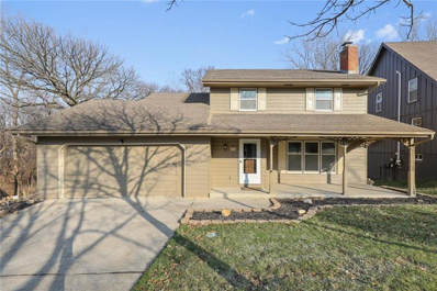 5412 NW Walden Drive, Kansas City, MO 64151 - #: 2142610