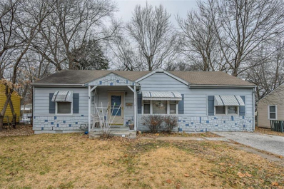 10510 W 57th Street, Shawnee, KS 66203 - MLS#: 2142611