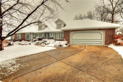 3813 S Grand Avenue, Independence, MO 64055 - MLS#: 2142632