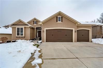 1413 SW Heartwood Terrace, Lees Summit, MO 64081 - #: 2142638