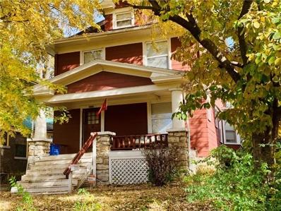 3539 Genessee Street, Kansas City, MO 64111 - MLS#: 2142646