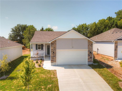 1708 NW Primrose Lane, Blue Springs, MO 64015 - MLS#: 2142659
