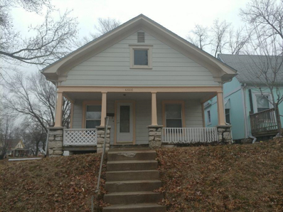 6606 E 9th Street, Kansas City, MO 64125 - #: 2142664
