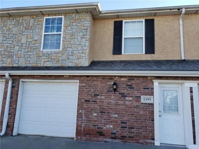 1395 E 120 Street, Olathe, KS 66061 - MLS#: 2142684