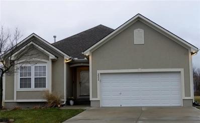 3904 NW Chapman Drive, Blue Springs, MO 64015 - MLS#: 2142711
