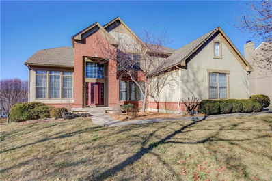 14412 Windsor Street, Leawood, KS 66224 - MLS#: 2142725