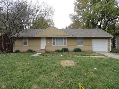 8600 Ford Avenue, Raytown, MO 64138 - MLS#: 2142747