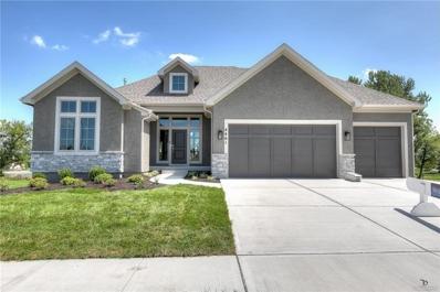 4461 Lakeview Terrace, Basehor, KS 66007 - MLS#: 2142855