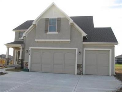 6018 Marion Street, Shawnee, KS 66218 - #: 2142869
