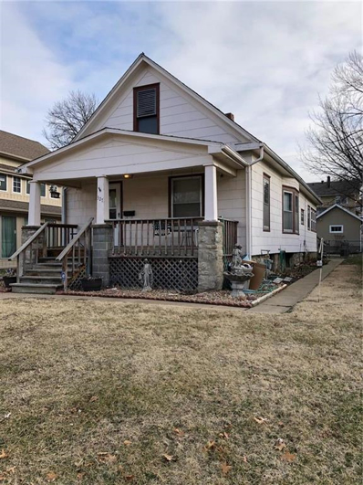 327 N 19th Street, Kansas City, KS 66102 - MLS#: 2142887