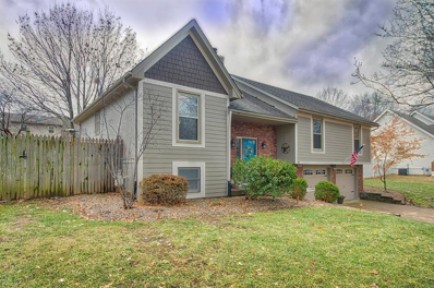 416 NW Manor Drive, Blue Springs, MO 64014 - #: 2142956
