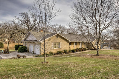 5741 NE Lake Drive, Village Of Oaks, MO 64118 - MLS#: 2142973
