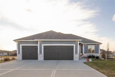 4133 S Eagle Point Court, Blue Springs, MO 64015 - MLS#: 2142998