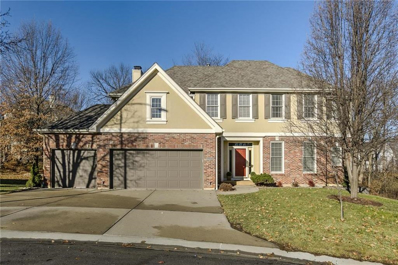 5906 Woodfield Court, Parkville, MO 64152 - #: 2143002