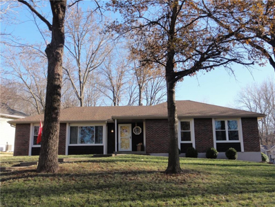 10601 NW 58th Street, Parkville, MO 64152 - MLS#: 2143008