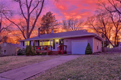 4708 S FULLER Avenue, Independence, MO 64055 - MLS#: 2143055