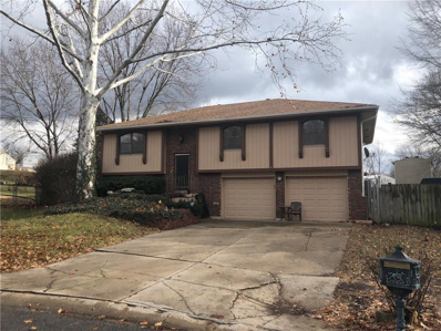 17317 E 50th Court Street, Independence, MO 64055 - #: 2143114