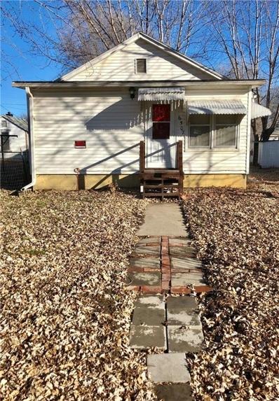 6507 Sherman Street, Saint Joseph, MO 64504 - #: 2143160