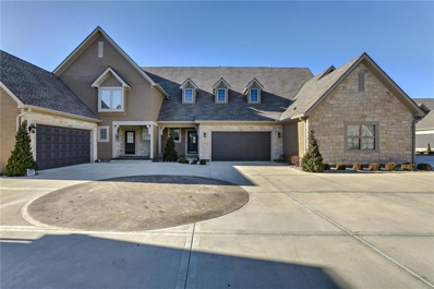 14751 Norwood Street, Leawood, KS 66224 - MLS#: 2143189