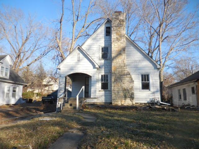 539 S Brookside Avenue, Independence, MO 64053 - #: 2143193