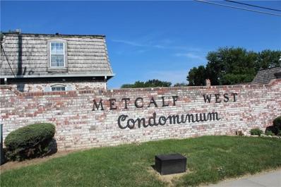 5742 METCALF Court, Overland Park, KS 66202 - MLS#: 2143195