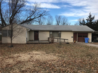 203 W 2nd Street, Tonganoxie, KS 66086 - #: 2143203