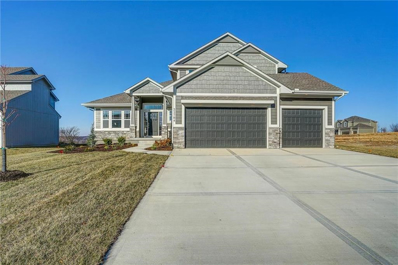 21704 W 46th Terrace, Shawnee, KS 66226 - MLS#: 2143273