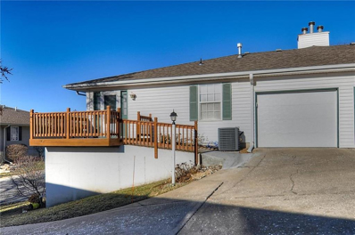 320 E Hansen Court, Independence, MO 64055 - #: 2143274