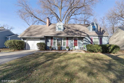 1284 W Gregory Boulevard, Kansas City, MO 64114 - MLS#: 2143366