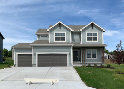 1004 NE Brookfield Drive, Lees Summit, MO 64086 - MLS#: 2143395